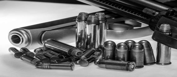 Deutschlandweiter Versand von Munition, Jagd- und Sportwaffen - legal und sicher