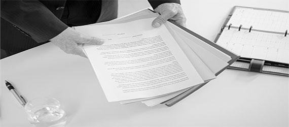 Schneller und sicherer Dokumentenversand